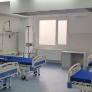В Івано-Франківській ОКЛ відремонтували приміщення невідкладної медичної допомоги