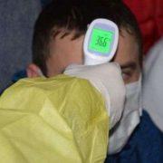 Чернівчанин, який першим одужав від коронавірусу, розповів про хворобу
