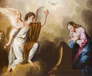 25 березня – Благовіщення у західних християн: прикмети та що категорично не можна робити у свято
