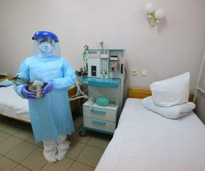 У Франківську в інфекційній лікарні знаходиться 15 людей з підозрою на коронавірус