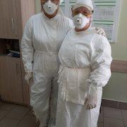 У калушанина, якого помістили у інфекційну лікарню з підозрою на коронавірус, діагностували звичайний грип