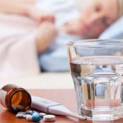 У Франківську та на Богородчанщині від грипу померли троє людей