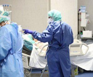 На Франківщині за добу підтвердили 11 випадків COVID-19 і ще одну смерть від хвороби