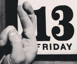 П'ятниця, 13-е березня: чого чекати від містичної дати і кому пощастить