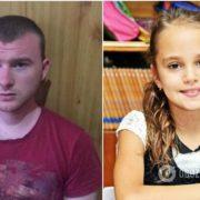 Звіряче вбивство 11-річної Даринки Лук'яненко: суд шокував рішенням