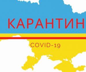 Україна посилює карантин: що важливо знати