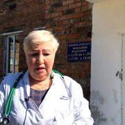 Син повернувся з Польщі: на Волині жінку з температурою госпіталізували з підозрою на COVID-19 (відео)