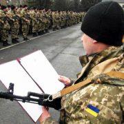 Смертельний коронавірус: в Україні скасували призов до армії