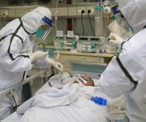"""""""Має перехворіти 80% людей"""": лікар зробив гучну заяву про коронавірус"""