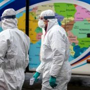 Коронавірус атакує: Польща повідомила про першу смерть від недуги