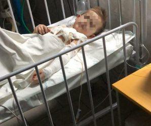 Підліток напав із ножем на сім'ю: з'ясувалися моторошні подробиці