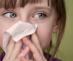 Захворюваність на грип і ГРВІ серед маленьких прикарпатців спадає – МОЗ