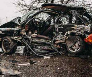 Вирізали з купи металу: молодий хлопець загинув у страшному ДТП. Нічого не вціліло