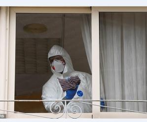 """У МОЗ оприлюднили нові дані про коронавірус. На Прикарпатті про одну смерть """"забули"""""""