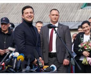 Зеленський про Рябошапку: Немає результату – до побачення