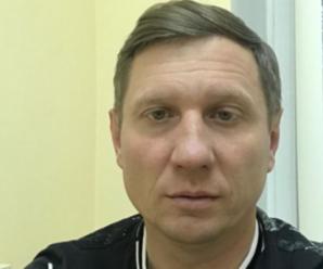 Стан здоров'я нардепа Сергія Шахова, який хворіє на коронавірус, погіршився (деталі)