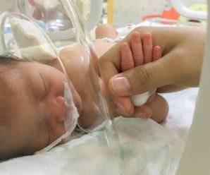 У Тернопільській області коронавірус підозрюють в одномісячної дитини: немовля в реанімації