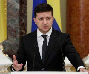 Коронавірус в Україні: Зеленський дав терміновий указ