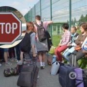 Українських заробітчан не пустять на роботу за кордон: у Кабміні розповіли подробиці