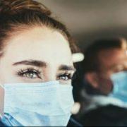 В Італії у жінки в очах майже місяць жив збудник коронавірусу