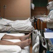 Як брудне повітря впливає на смертність від коронавірусу