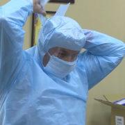 Костюми для лікарів на 40% дорожче, або Як у новому МОЗі на пандемії заробляють
