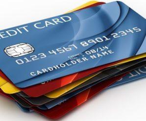 При поповненні картки на суму в понад 5 тис. грн треба буде доводити законність цих коштів