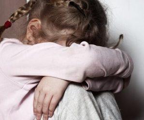 Терпіла і боялась: молодик три роки жорстоко гвалтував дитину