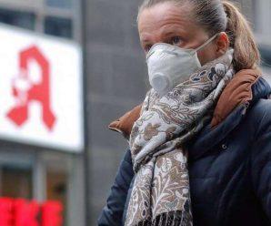 В МОЗ пояснили, які маски потрібно носити в умовах пандемії коронавірусом (відео)