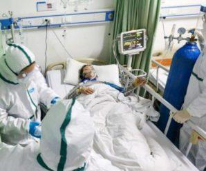 У медпрацівниці з Богородчанщини підтвердили коронавірус: жінка у реанімації