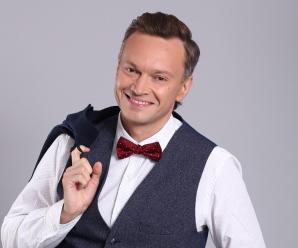 Андрій Данилевич став татом втретє! Вітаємо його