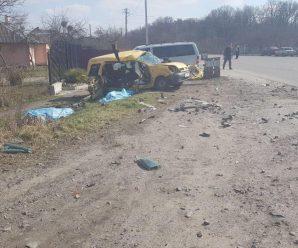 Тіла розкидало по землі: на Львівщині сталася жахлива аварія, багато трупів (фото 18+)