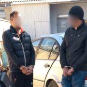 """Двоє прикарпатців серед дня викрали «БМВ», який збиралися """"купити"""" (ФОТО)"""
