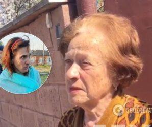 Сусідка розповіла про жінку, яка відрізала голову доньці у Харкові