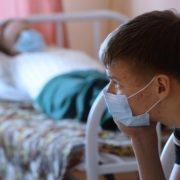 Лікування хворого на коронавірус в Україні коштує 10 тис. грн на день – МОЗ