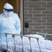 У Калуші від коронавірусу помер 55-річний чоловік