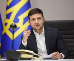 Зеленський записав термінове звернення до українців (відео)