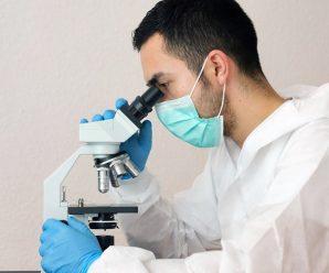 Вчені з'ясували, що коронавірус передається ще одним способом