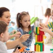 Дитячі садки запрацюють з 22 травня, – МОЗ