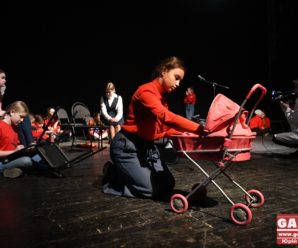 Онлайн-прем'єра: франківцям покажуть зворушливу виставу про проблеми підлітків