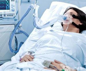 Це смертний вирок: лікар назвала головну небезпеку апаратів ШВЛ для хворих коронавірусом