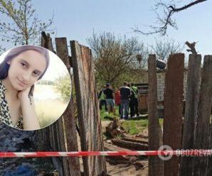 Вбивство 13-річної дівчинки у Харкові: камери зафіксували невідомого чоловіка