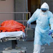 На Прикарпатті за добу 23 нових випадки COVID-19, двоє померлих