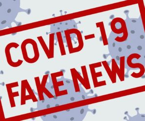 Франківця оштрафували за розповсюдження фейків про COVID-19