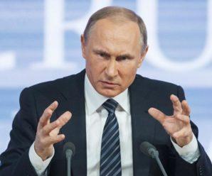 """""""Дуже багаті та перспективні регіони"""": Путін планує захопити 9 областей України, перші деталі"""