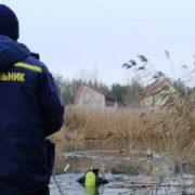 З озера на Прикарпатті витягнули два тіла