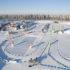 На будівництво біатлонного комплексу в селі Поляниця цьогоріч передбачено 70 мільйонів гривень