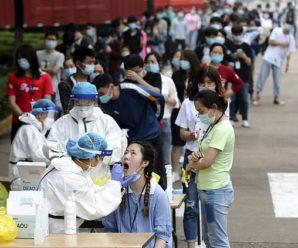 Закрито 5 мільйонів: в Китаї триває блокування міст, куди повернувся COVID-19