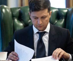 Війна проти малого і середнього бізнесу та загроза державності: Зеленський підписав зміни до Податкового кодексу