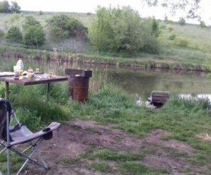 Кривава риболовля: Орендар ставка розстріляв сімох людей (ФОТО, ВІДЕО 18+)